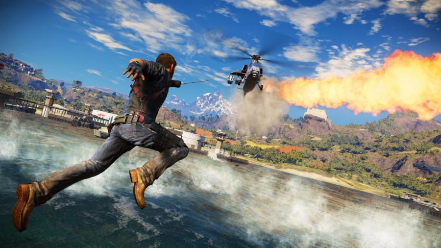 Just Cause 3 Screenshot 4