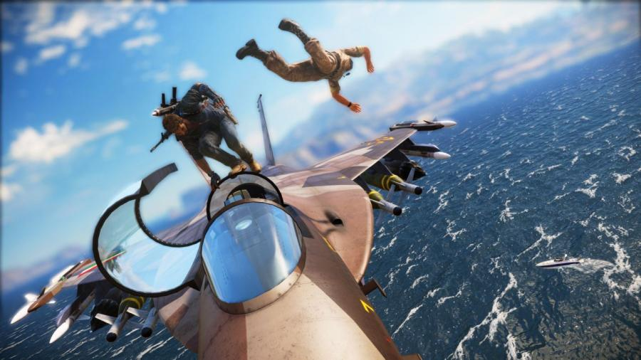 Just Cause 3 Screenshot 7