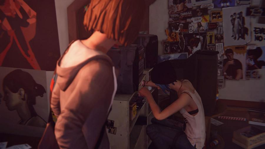 Life is Strange - Complete Season (Episodes 1-5) Screenshot 6