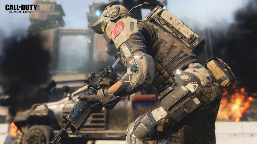 Call of Duty Black Ops 3 Screenshot 5