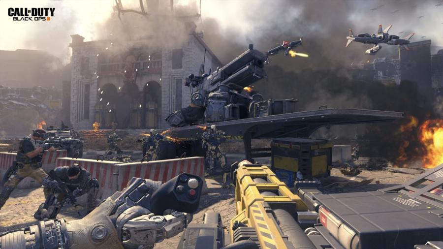Call of Duty Black Ops 3 Screenshot 2