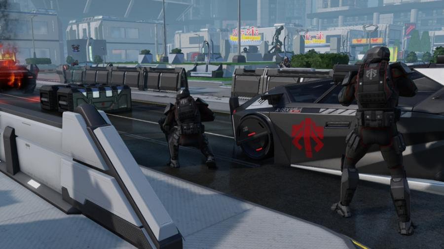 XCOM 2 Screenshot 4