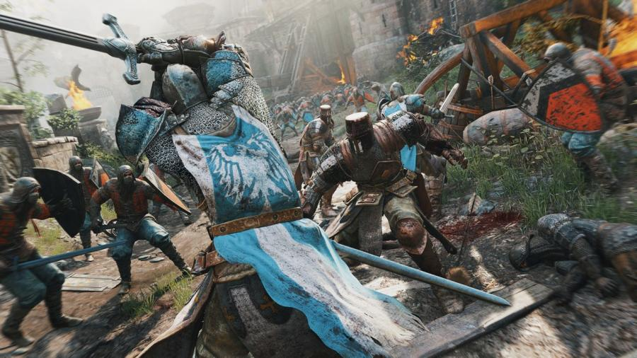 For Honor (EU Key) Screenshot 6