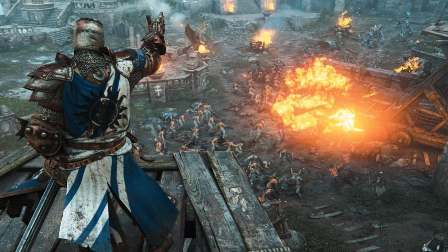 For Honor (EU Key) Screenshot 7