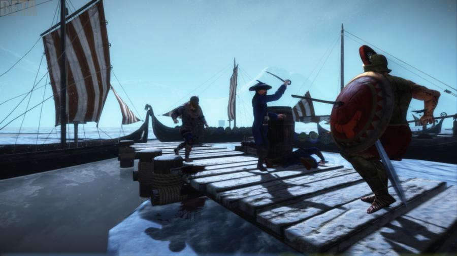 Chivalry Complete Pack Screenshot 7