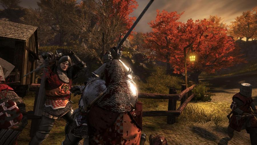 Chivalry Complete Pack Screenshot 8
