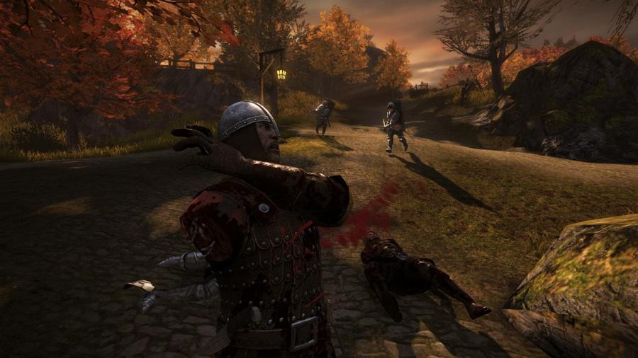 Chivalry Complete Pack Screenshot 4