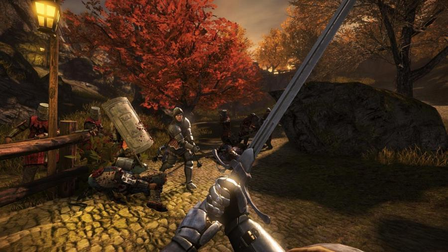 Chivalry Complete Pack Screenshot 2