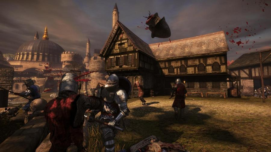 Chivalry Complete Pack Screenshot 6