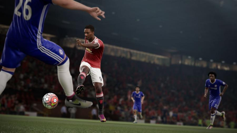 FIFA 17 Screenshot 10