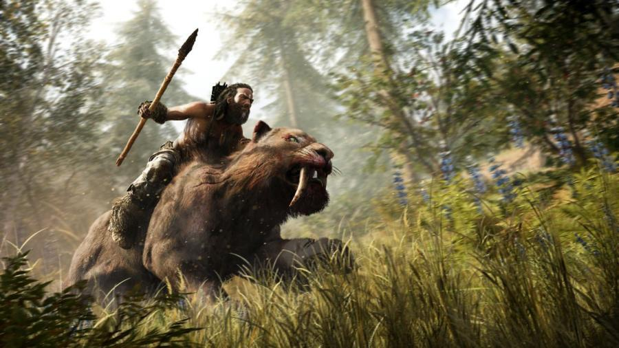 Far Cry Primal - Special Edition Screenshot 9