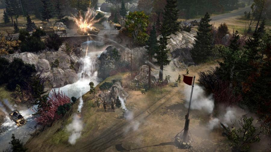 Company of Heroes - Franchise Edition Screenshot 6