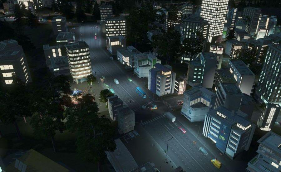 Cities Skylines - Complete Edition Screenshot 7