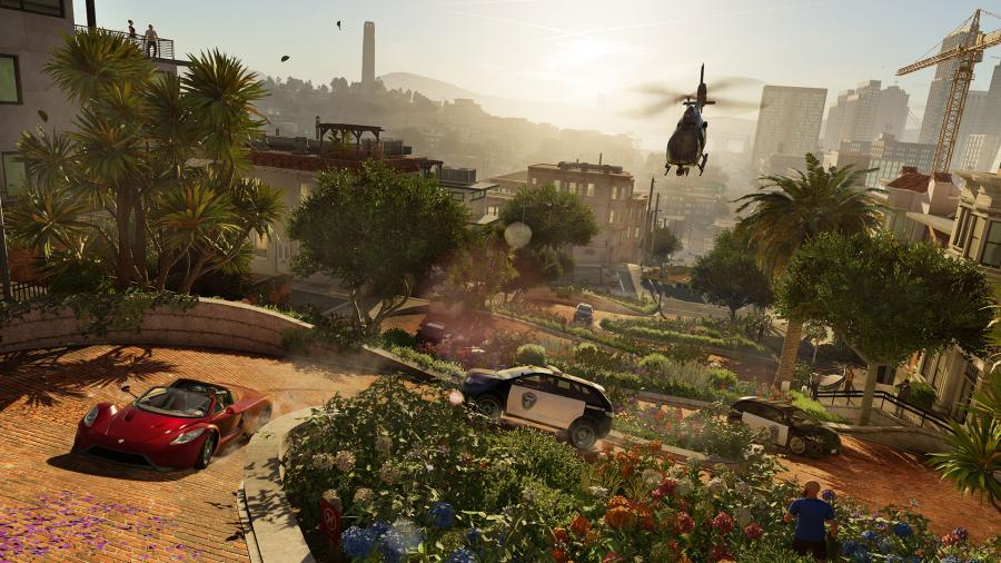 Watch Dogs 2 Screenshot 3