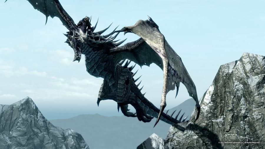 The Elder Scrolls V: Skyrim - Pack de 3 DLC Screenshot 9