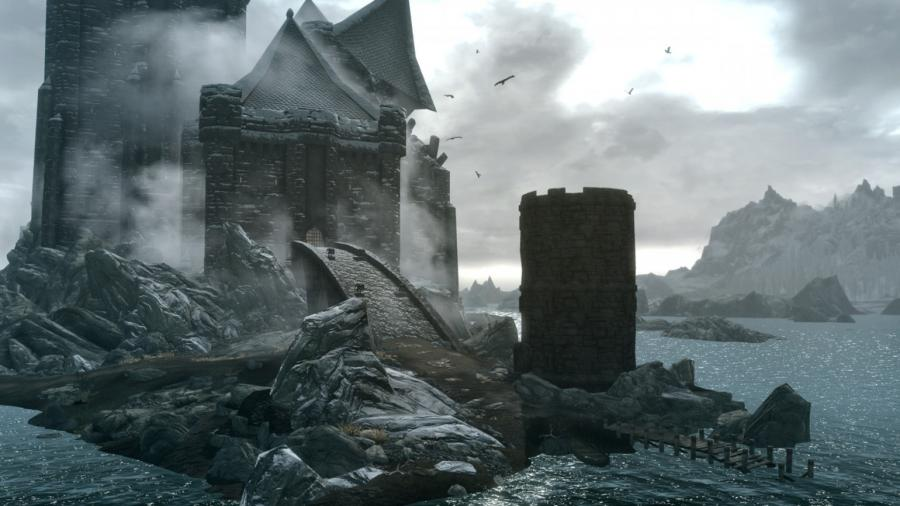 The Elder Scrolls V: Skyrim - Pack de 3 DLC Screenshot 2