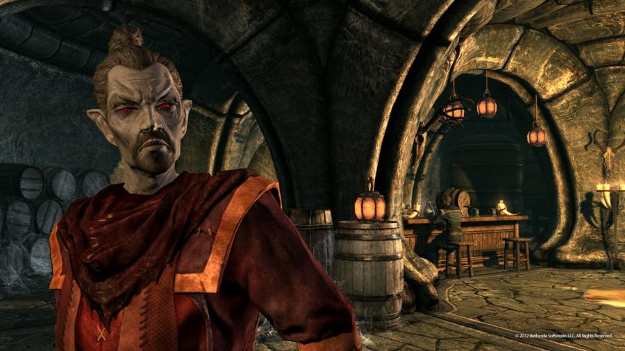 The Elder Scrolls V: Skyrim - Pack de 3 DLC Screenshot 10