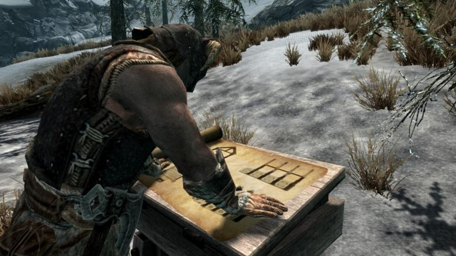 The Elder Scrolls V: Skyrim - Pack de 3 DLC Screenshot 5