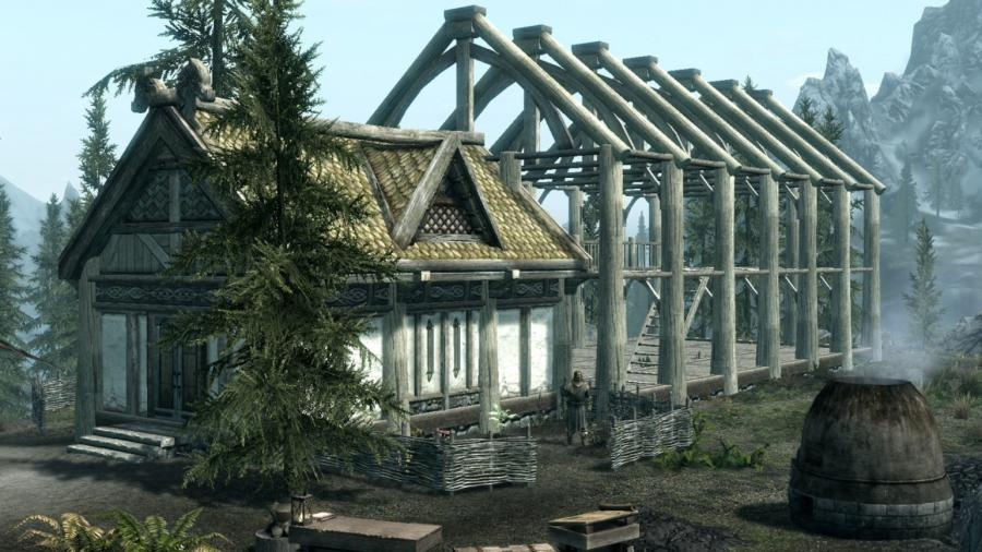The Elder Scrolls V: Skyrim - Pack de 3 DLC Screenshot 6