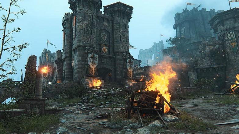 For Honor - Deluxe Edition Screenshot 3