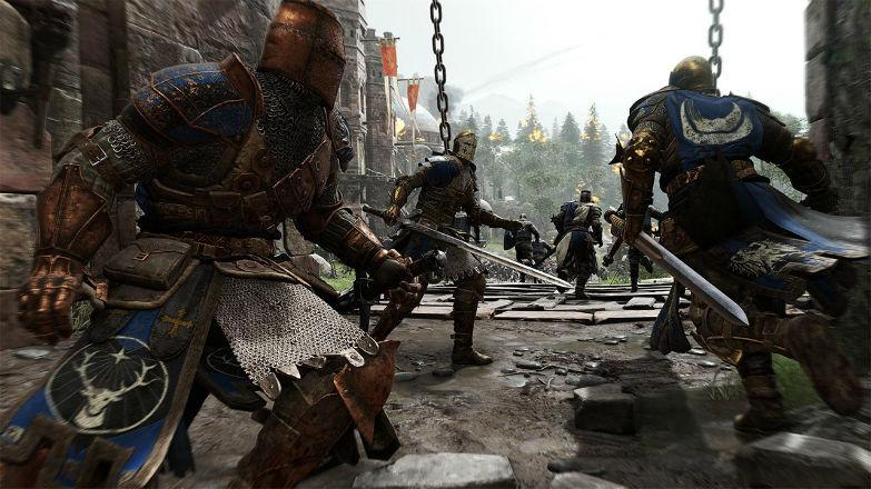 For Honor - Deluxe Edition Screenshot 11