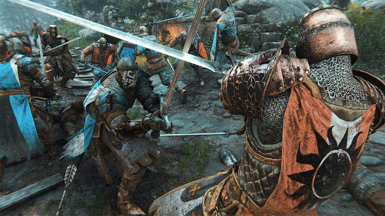 For Honor - Deluxe Edition Screenshot 4