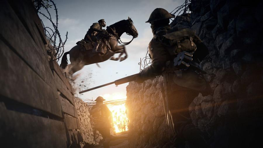 Battlefield 1 - Xbox One Download Code Screenshot 5