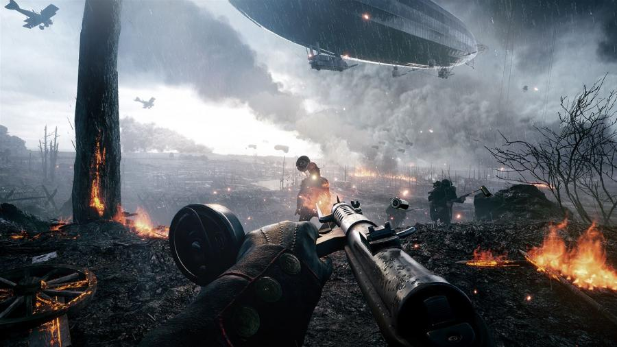 Battlefield 1 - Xbox One Download Code Screenshot 2