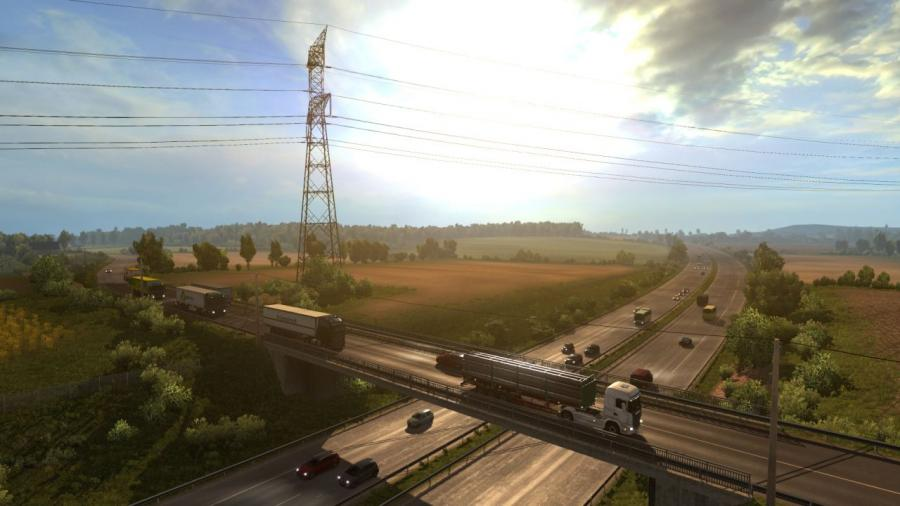 Euro Truck Simulator 2 - Vive la France Screenshot 5