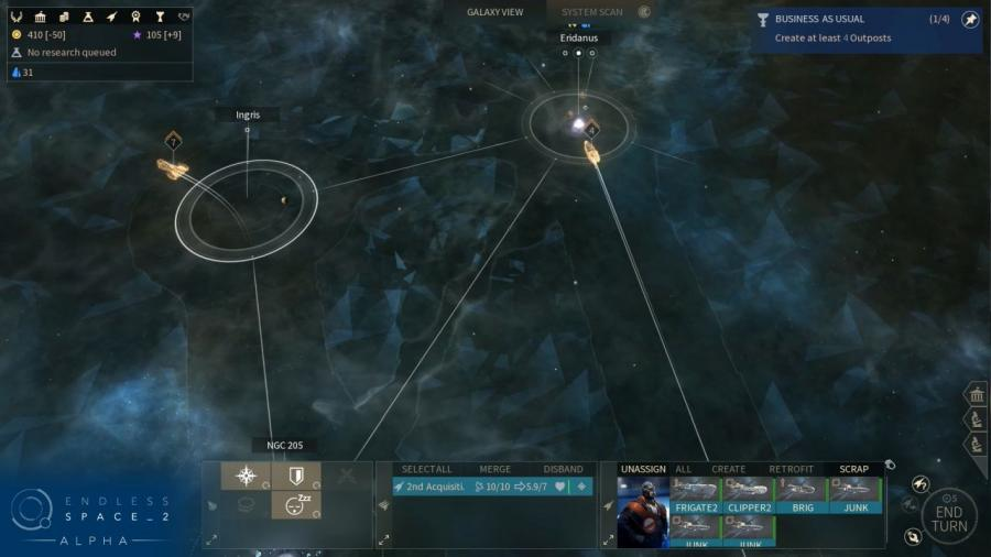 Endless Space 2 Screenshot 8