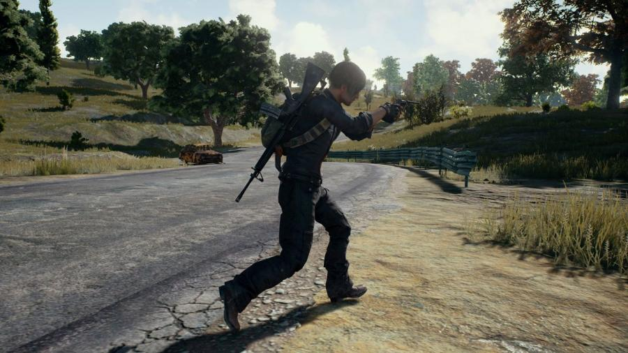 PlayerUnknown's Battlegrounds Screenshot 2