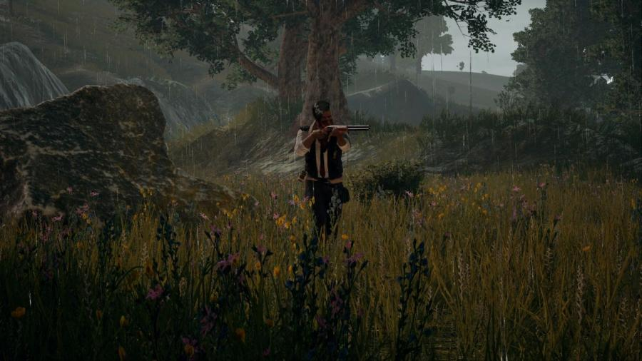 PlayerUnknown's Battlegrounds Screenshot 5