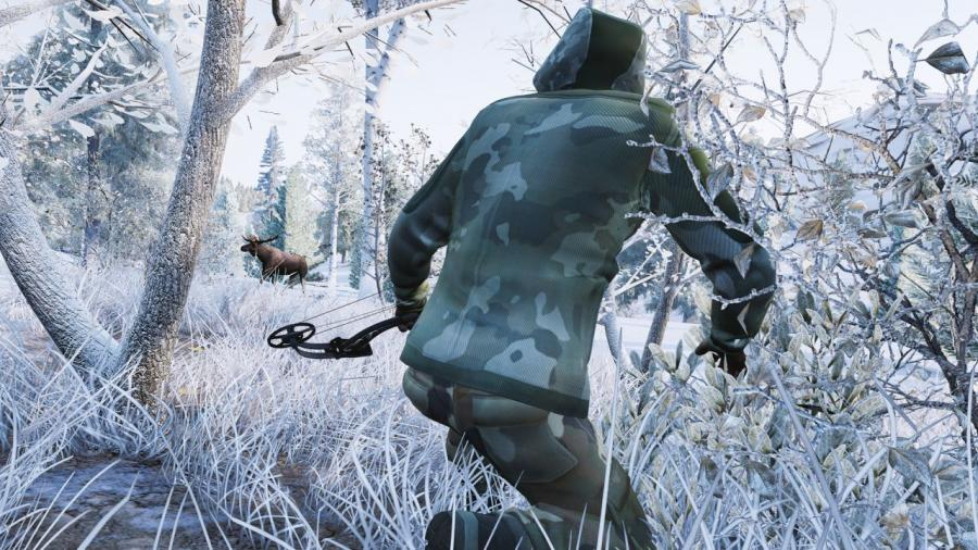 Hunting Simulator Screenshot 3