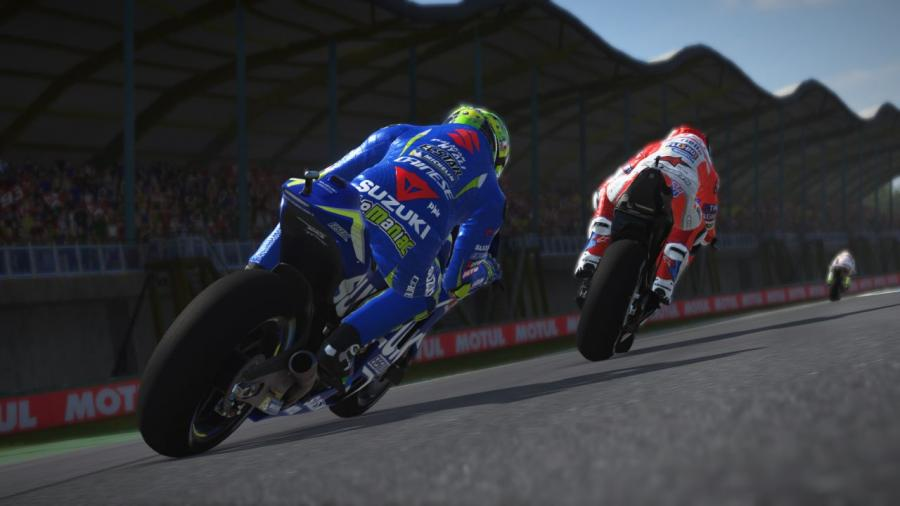 MotoGP 17 Screenshot 6