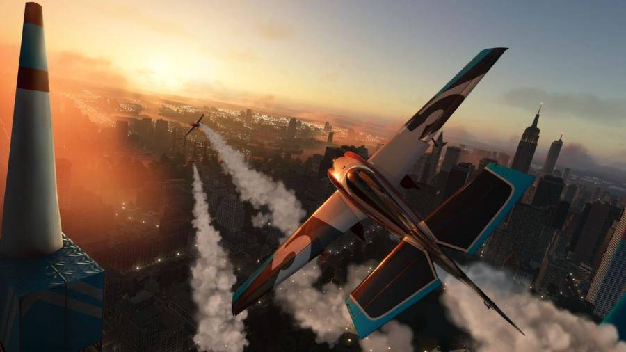 The Crew 2 Screenshot 5
