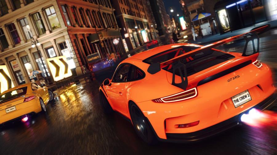 The Crew 2 Screenshot 1