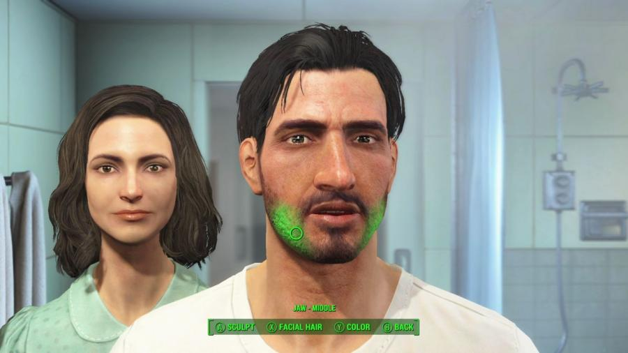 Fallout 4 - Game of the Year Edition Screenshot 4