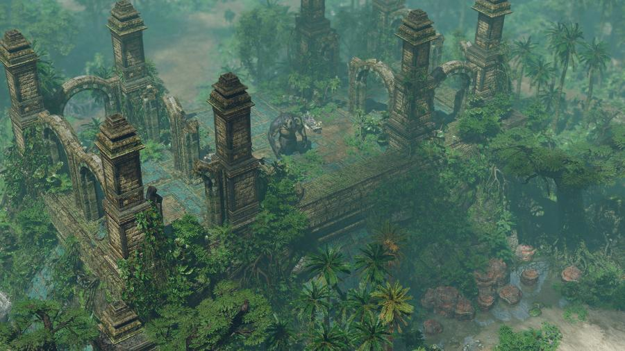 SpellForce 3 Screenshot 2