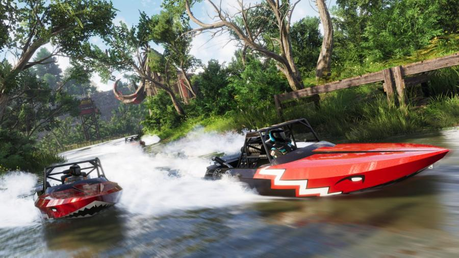 The Crew 2 - Gold Edition Screenshot 7