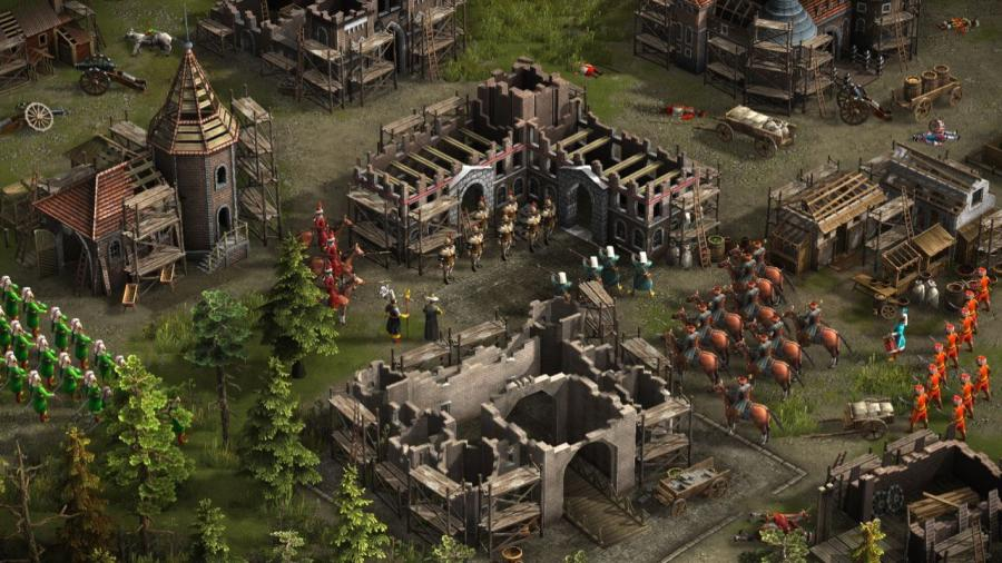 Cossacks 3 - Gold Edition Screenshot 6