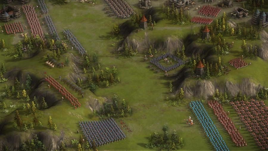 Cossacks 3 - Gold Edition Screenshot 7