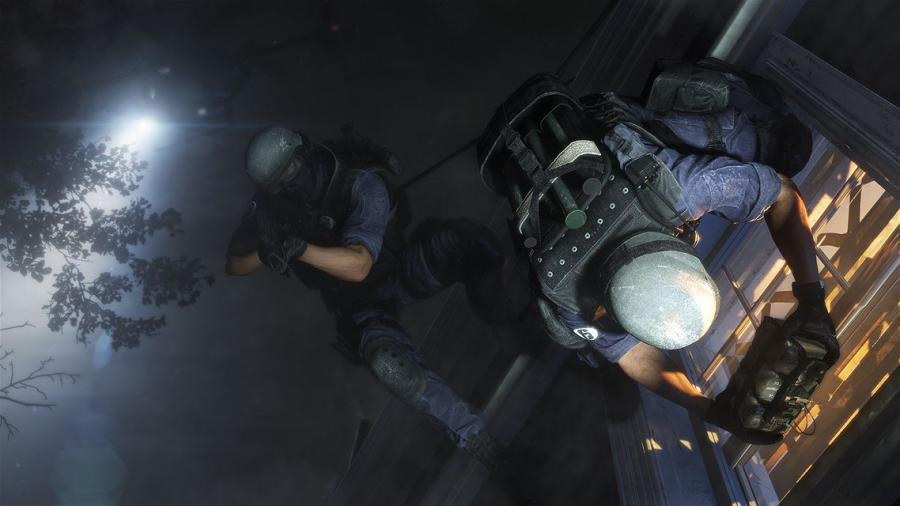 Rainbow Six Siege - Code de téléchargement Xbox One Screenshot 6