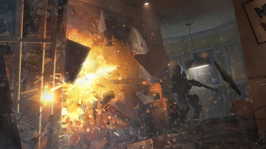Rainbow Six Siege - Code de téléchargement Xbox One Screenshot 2