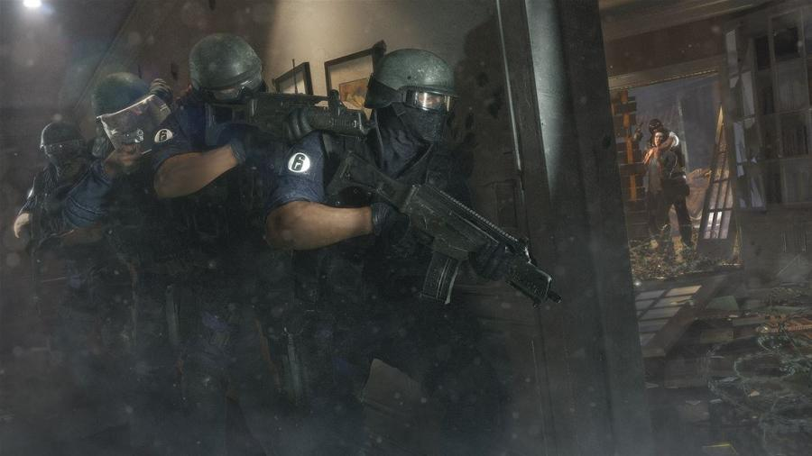 Rainbow Six Siege - Code de téléchargement Xbox One Screenshot 1