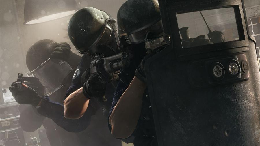 Rainbow Six Siege - Code de téléchargement Xbox One Screenshot 5