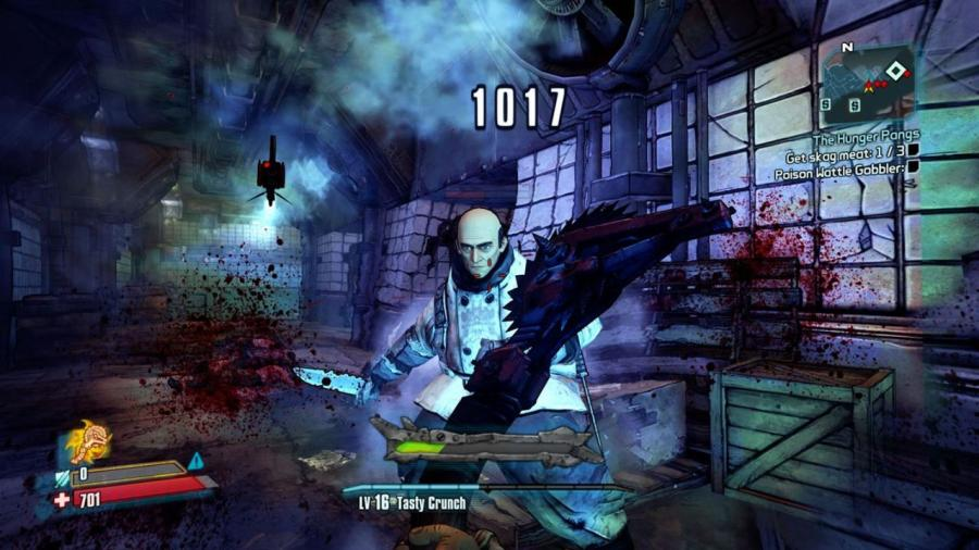 Borderlands The Handsome Collection - Code de téléchargement Xbox One Screenshot 4