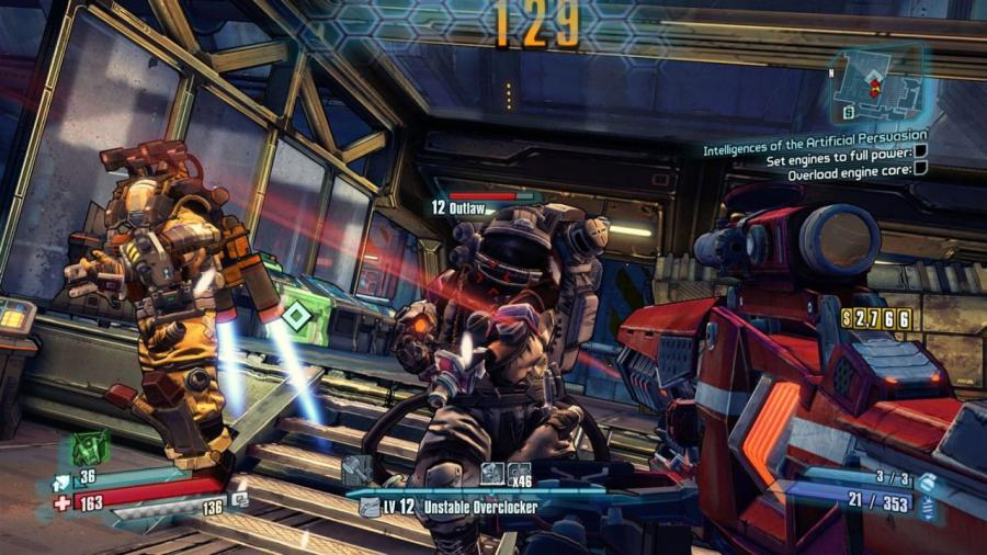 Borderlands The Handsome Collection - Code de téléchargement Xbox One Screenshot 5