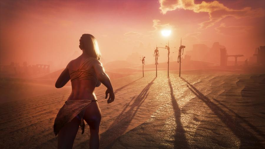 Conan Exiles - Day One Edition Screenshot 3