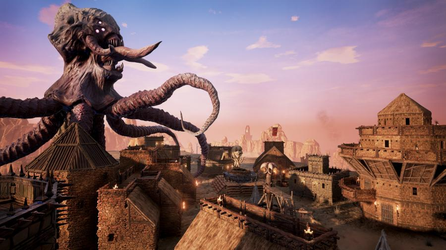 Conan Exiles - Day One Edition Screenshot 1