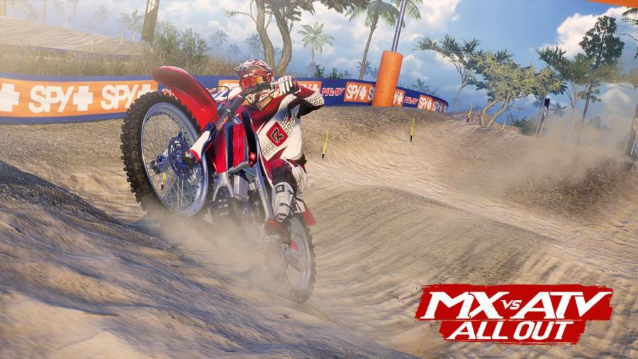 MX vs ATV All Out Screenshot 6